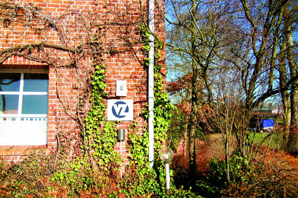 VZ Logo Haus
