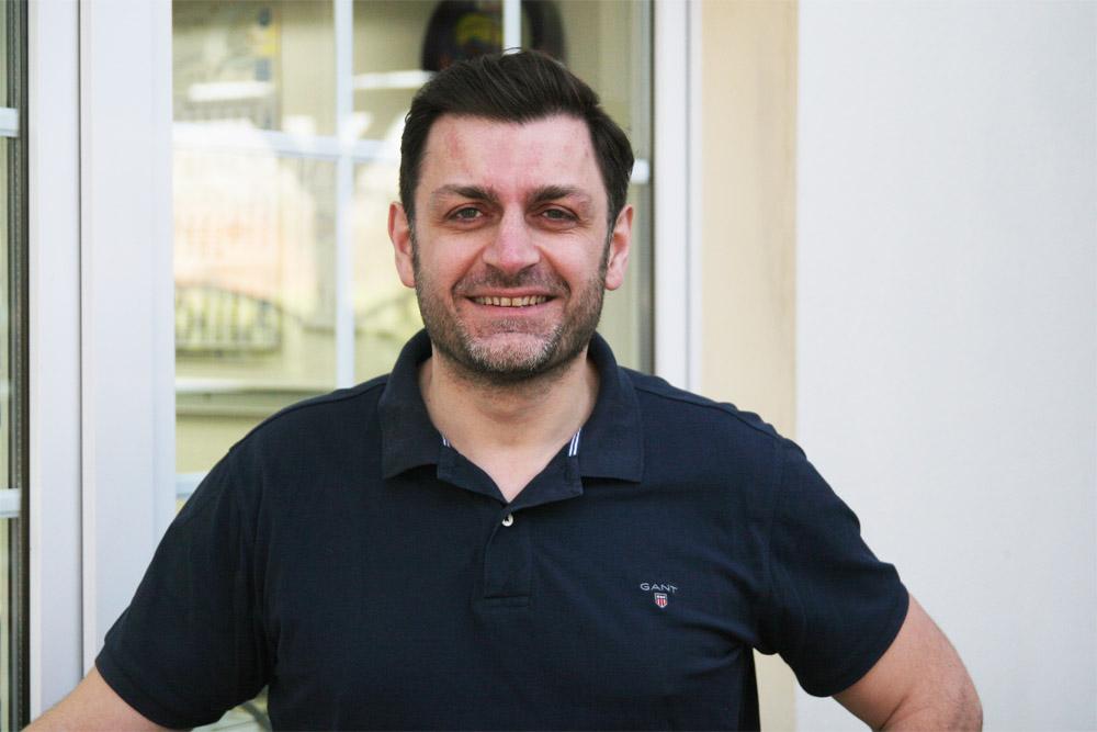 Elvir Selmanovic